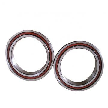NBS NKX 35 Z Cojinetes Complejos