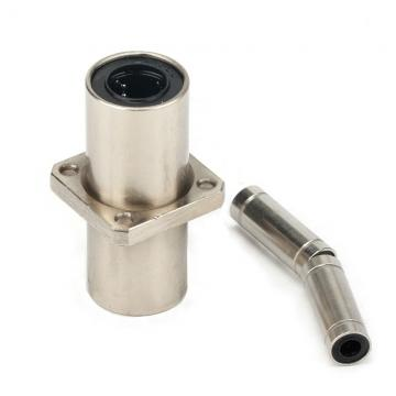 SKF LUCE 12-2LS Cojinetes Lineales